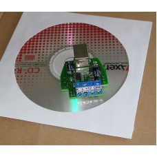USB KKL-line (mini) адаптер = BM9213 — Универсальный адаптер K-L-линии