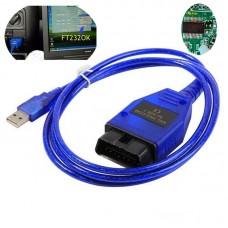 Ремонт USB K-Line адаптера